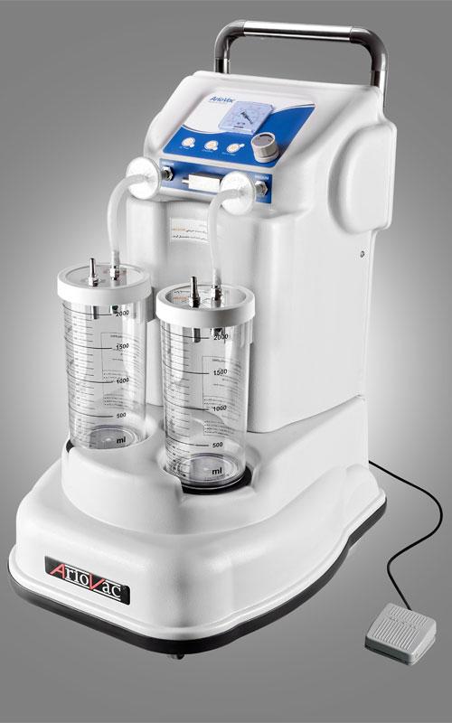 عکاسی صنعتی از دستگاه های بیمارستانی