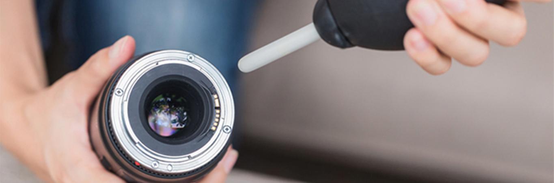 روش های مراقبت از لنز