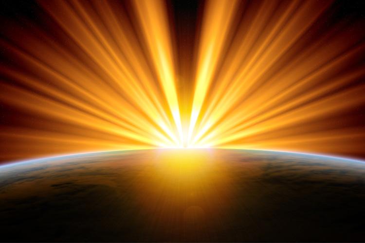 مشخصات اصلی نور