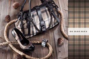 عکاسی تبلیغاتی از کیف و کفش