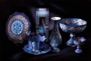 عکاسی تبلیغاتی از صنایع دستی