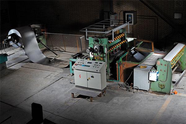 عکاسی از کارخانه