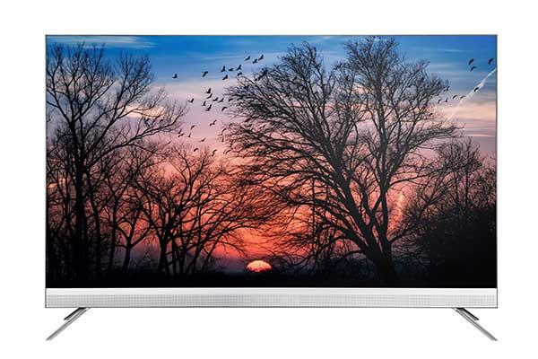 عکاسی صنعتی از تلویزیون