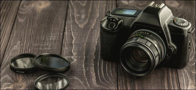نکاتی در مورد عکاسی