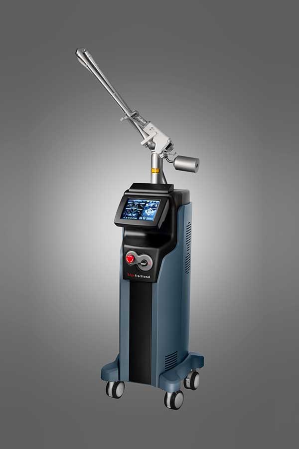 عکاسی صنعتی از تجهیزات پزشکی